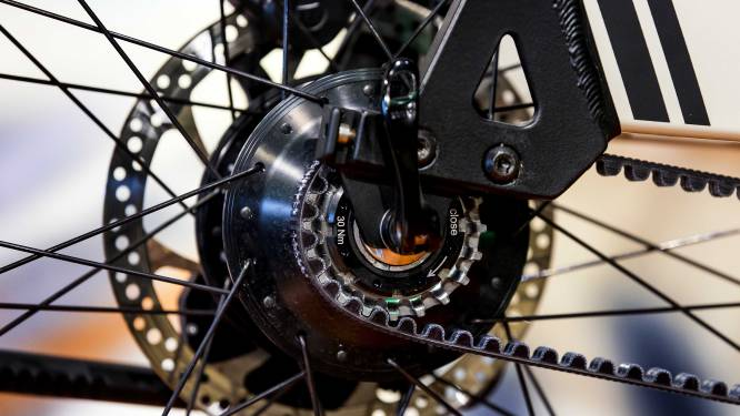 Twee minderjarigen betrapt met gestolen fiets