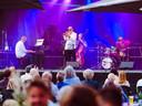 Jazz zaterdag zal dit weekend een weekje overslaan.