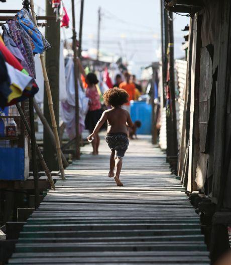 Zware aardbeving bij Papoea-Nieuw-Guinea, tsunami-alarm ingetrokken