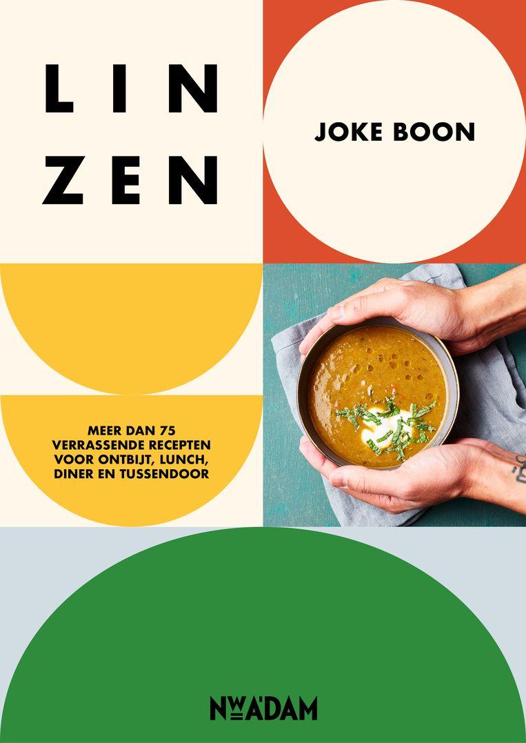 Linzen, Joke Boon. Nieuw Amsterdam. €22,99  Beeld