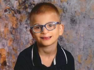 """Schooltje De Horizon rouwt om tragisch overlijden David (8): """"Kleinste helper, grootste kapoen. Je hebt een plaatsje in ons hart"""""""