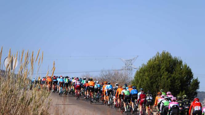 Liefst twaalf renners op EPO betrapt tijdens Ronde van Costa Rica