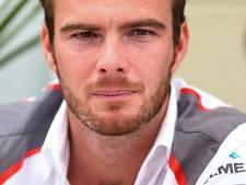 Sauber: F1-deelname Van der Garde levensgevaarlijk