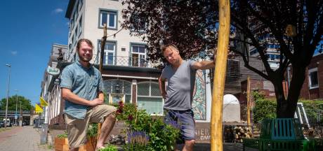 Dit zijn de mannen achter het nieuwe Café Bosch: 'Een liefdesverklaring aan Arnhem'
