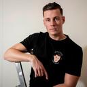 Matthy van Empel alias DJ Jematthy.