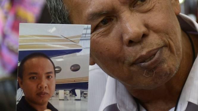 Passagier verdacht van kaping Boeing