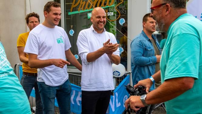 Daan (35) heeft kanker en haalt de finish op de fiets, maar wil aan zijn eigen eindstreep nog niet denken