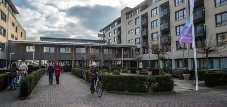 Roken mag in woonzorgcentra Driezorg in Zwolle en Hattem alleen nog op de eigen kamer