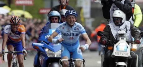 Erik Dekker vol lof over wieleropa Rebellin (49): 'Hij kan mijn zoon nog bijhouden'