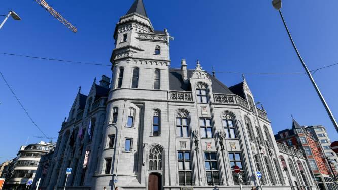 La Grand Poste de Liège transformée rouvre enfin ses portes