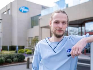 """Pfizer Puurs zoekt 75 nieuwe werknemers: """"Naast productie coronavaccin moeten ook andere lijnen blijven draaien"""""""