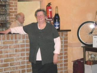 """Gewezen cafébazin 'Jefke' van café Herleving overleden: """"Het café en haar klanten waren haar leven"""""""