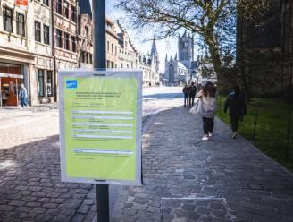 Krijgt de Sint-Michielskerk eindelijk haar toren? Mysterieus bordje wijst in die richting
