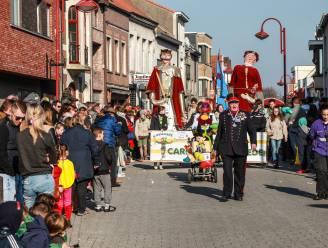 Assenede kiest weer voor carnavalsstoet op zondagmiddag (en om de vier jaar op zaterdagavond)