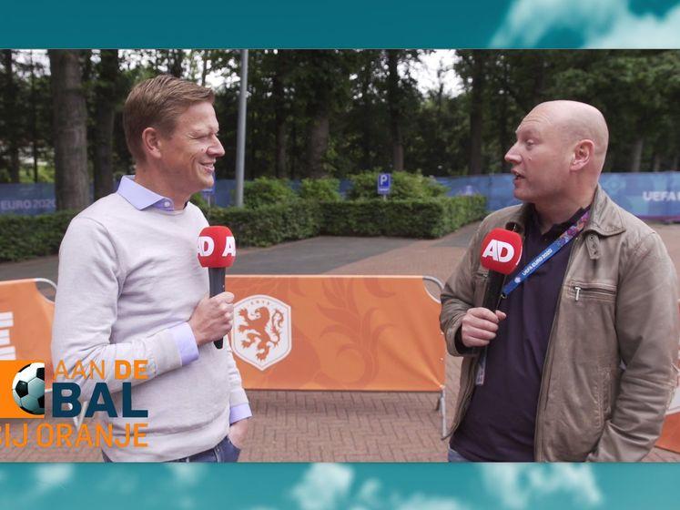 Dag van Oranje: 'Kans om geschiedenis te schrijven'
