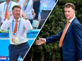 Louis van Gaal voor de derde keer bondscoach van Oranje