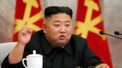 """""""Noord-Korea schort plannen voor militaire actie tegen Zuid-Korea op"""""""