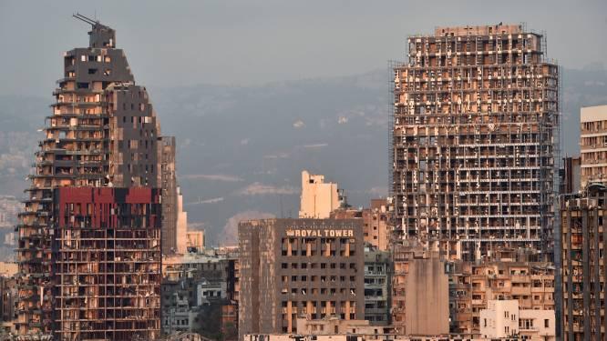 Frankrijk en VN willen minstens 295 miljoen euro noodhulp voor Libanon