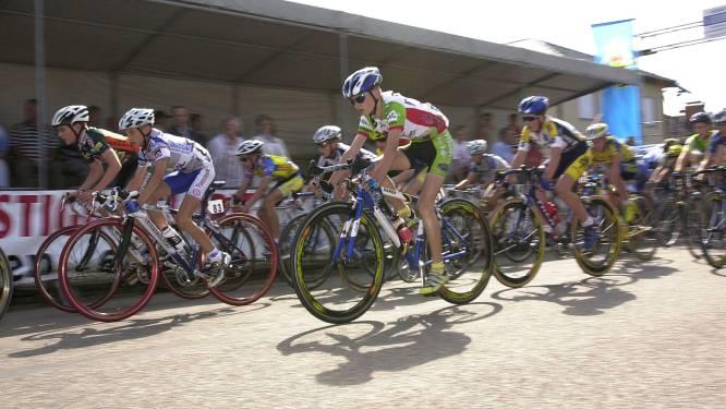 """Hoogstraten organiseert op zondag 15 augustus BK aspiranten: """"Stad weer op de wielerkaart zetten"""""""