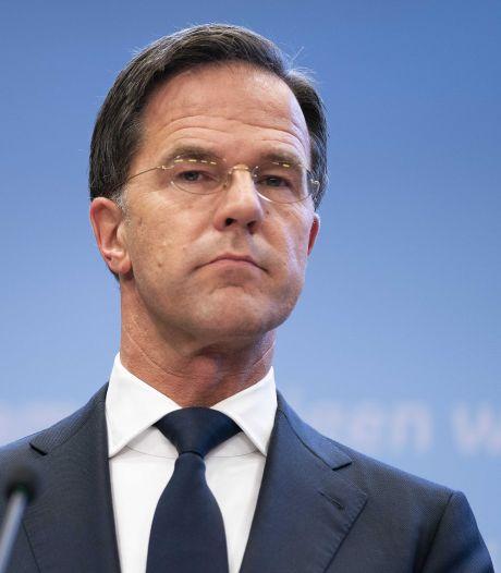 Rutte: 'Niet bang zijn voor onenigheid in 'vriendenclub' EU'