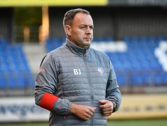 """T1 Bart Janssens na oefenpartij van ASV Geel tegen Hoepertingen: """"Bedoeling is om iedereen kansen te geven"""""""