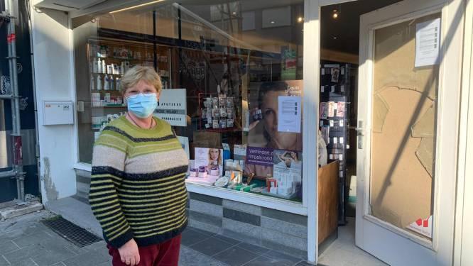 """Inbreker steelt verdovende middelen uit apotheek: """"We weten in welke richting we moeten zoeken"""""""