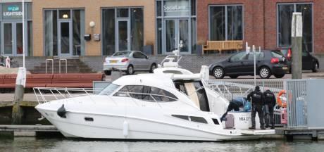 Twee miljoen euro aan drugs in Scheveningse haven: 'Hij is de sukkel die is opgepakt'
