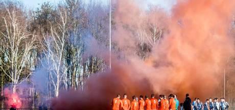Dit is de competitie-indeling voor het seizoen 2021-2022 in het West-Brabantse amateurvoetbal