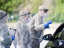 """L'Allemagne tire la sonnette d'alarme: """"Possible que le virus se propage de manière incontrôlée"""""""