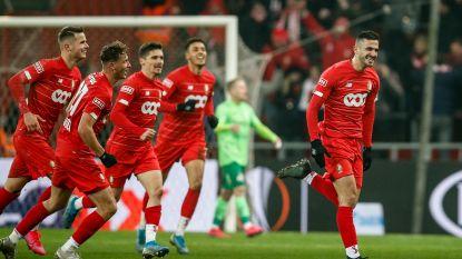 Met Standard ben je nooit klaar: Rouches scoorden dit seizoen al twintig keer in het slotkwartier