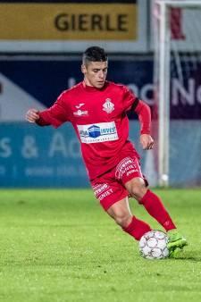 Bredanaar Tiago Faria da Silva blijft in België voetballen en maakt transfer naar Zwarte Leeuw