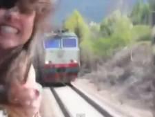Pourquoi passer la tête par la fenêtre du train est dangereux