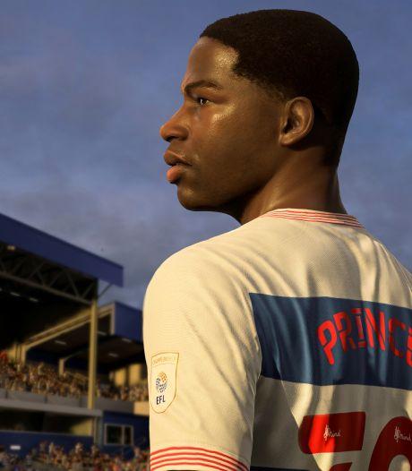 Vermoord voetbaltalent komt 15 jaar later weer tot leven in FIFA 21