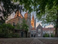 Duurste variant van tientallen miljoenen euro's favoriet bij verbouwing Prinsenhof