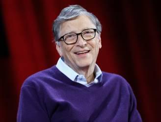 """Bill Gates: """"Rijke landen moeten overschakelen naar synthetisch rundsvlees"""""""