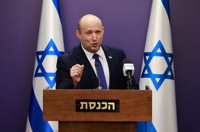 Premier Naftali Bennett