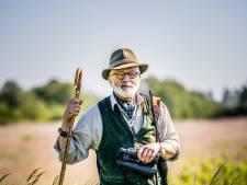Wildbeheerder Jean (72) uit Goedereede staat dag en nacht klaar voor reeënleed: 'Nee zeggen is geen optie'
