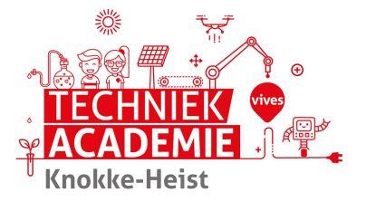 Techniekacademie Knokke-Heist zoekt 20 gemotiveerde leerlingen