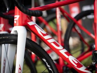 Toeren met de racefiets van je dromen op test-evenement in Oudenaarde