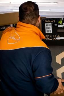 Alerte vrouw uit Leusden laat 'PostNL-bezorger' in de val lopen