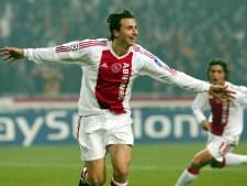 Hoe fenomeen Zlatan zijn eerste Ajax-jaar overleefde: 'Hij piekerde veel en belde urenlang naar huis'