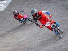 BMX-zussen Laura en Merel Smulders streven naar 'sister act' op Spelen