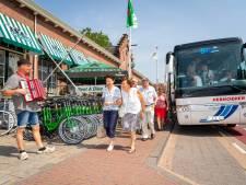 'Lokale ondernemer dupe van nieuw parkeerbeleid omtrent molens in Kinderdijk'