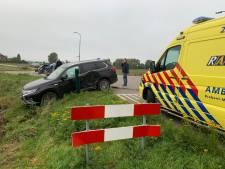 Wederom ongeval op de kruising bij Gewandeweg in Oss