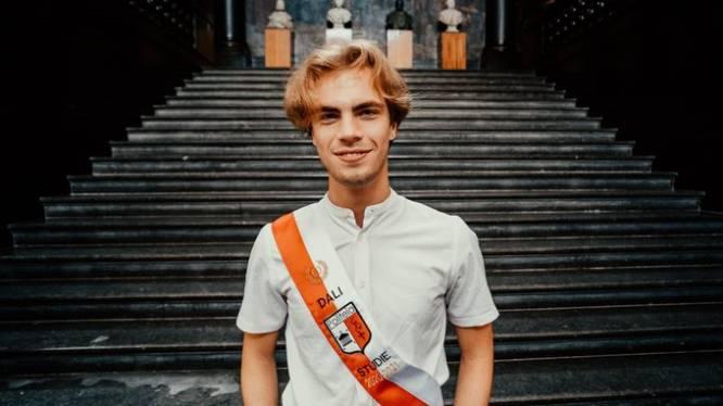 """Student Dali van Buynder (20) buiten levensgevaar, maar nog niet verhoord: """"Niet medisch verantwoord nu"""""""
