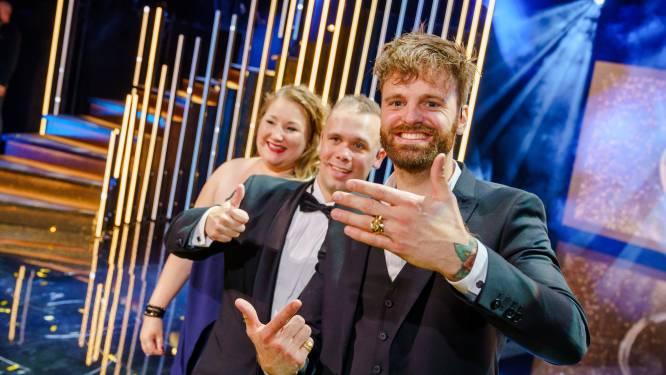 Het Gouden Televizier-Ring Gala is in 2021 te zien op 14 oktober