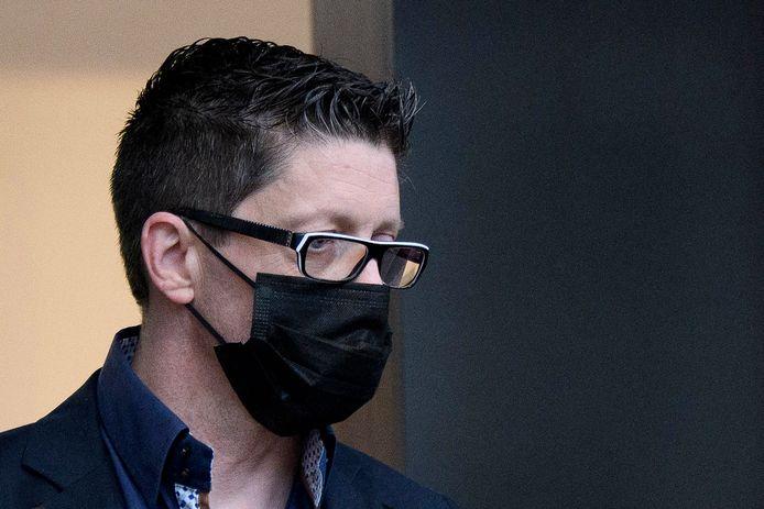 Pol Mistiaen is veroordeeld voor moord op zijn echtgenote.