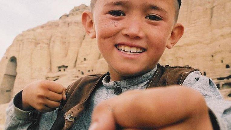 Filmmaker Phil Grabsky volgde tien jaar lang het Afghaanse jongetje Mir. Beeld Still uit The Boy Mir
