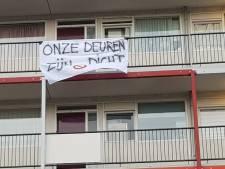 Bewoners laaiend dat woningcorporatie aardgasvrije ambities over hun rug via de rechter wil afdwingen