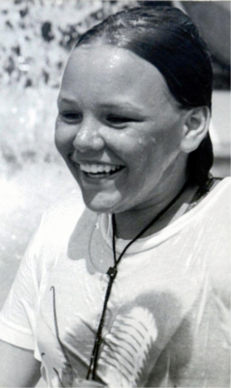 Lydia De Decker: 'Volgens mij denkt men nog altijd hetzelfde over Sally als toen ze net vermoord was: 't was maar een heroïnehoertje'  Beeld
